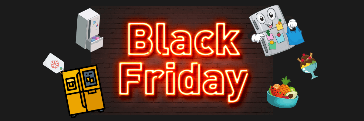 Oferte Frigidere Black Friday